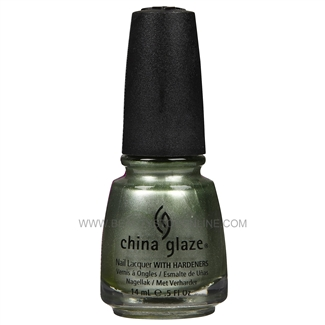 China Glaze Nail Polish - Cherish 80210