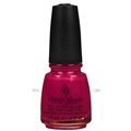 China Glaze Nail Polish - Fuchsia 70343