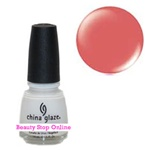 China Glaze Core Colours - Rose Fantasy (#70364)