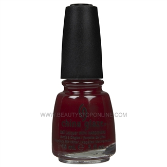China Glaze Nail Polish - Drastic 70363
