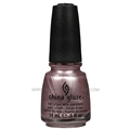 China Glaze Nail Polish - Thistle 70297