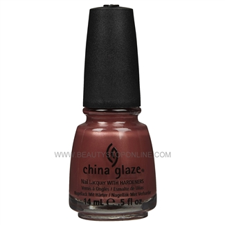 China Glaze Nail Polish - Your Touch 70342