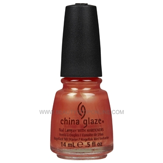 China Glaze Nail Polish - Thataway 70235