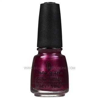 China Glaze Nail Polish - Secrets 70319