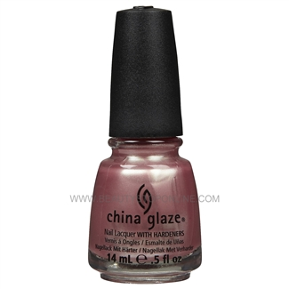 China Glaze Nail Polish - Chiaroscuro 70256