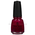 China Glaze Nail Polish - Spitfire 70335