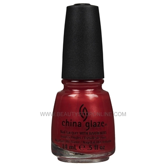China Glaze Nail Polish - I Love Hue 70314