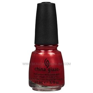 China Glaze Nail Polish - Mad About Hue 70303