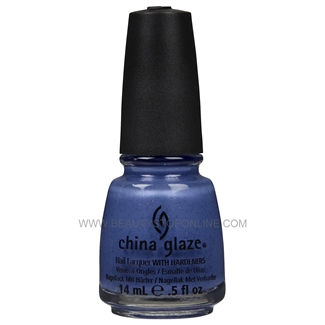 China Glaze Nail Polish - RainStorm 70234