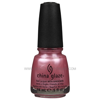 China Glaze Nail Polish - Summer Rain 70298