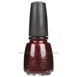 China Glaze Nail Polish - Heart Of Africa 70340