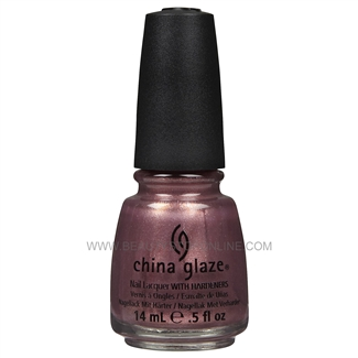 China Glaze Nail Polish - Sex On The Beach 70347