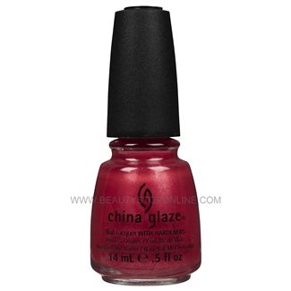 China Glaze Nail Polish - Burnt Buns 70331