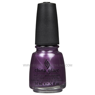 China Glaze Nail Polish - Royal Tease 70537