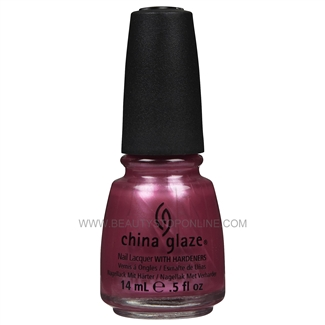 China Glaze Nail Polish - St. Martini 70240