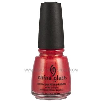 China Glaze Nail Polish - Jamaican Out 70338
