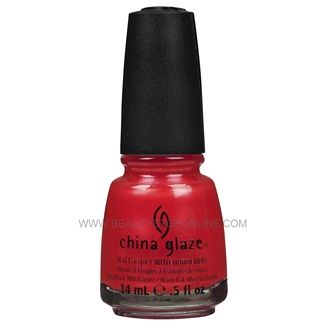 China Glaze Nail Polish - Light My Tiki 70326