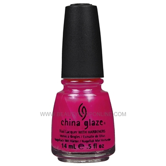 China Glaze Nail Polish - Limbo Bimbo 72026