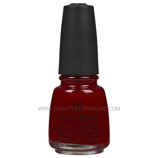 China Glaze Nail Polish - High Maintenance 70321