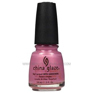 China Glaze Nail Polish - Pure Elegance 70305
