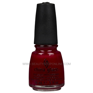 China Glaze Nail Polish - High Roller 70317