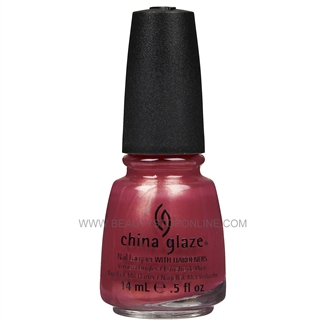 China Glaze Nail Polish - Flirty Femininity 70316
