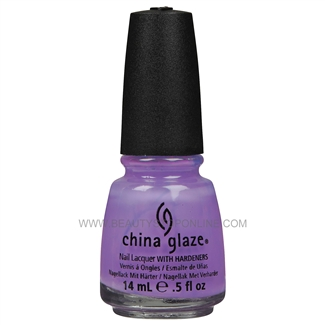 China Glaze Nail Polish - Spontaneous 72007
