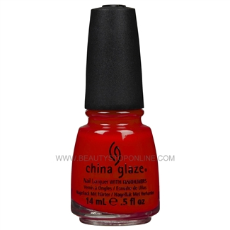 China Glaze Nail Polish - Pure Torture 70266