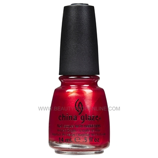 China Glaze Nail Polish - I'm Not Bitter 70267