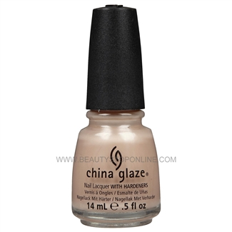 China Glaze Nail Polish - Touch Of Glamour 70425