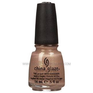 China Glaze Nail Polish - Simply Stunning 70251