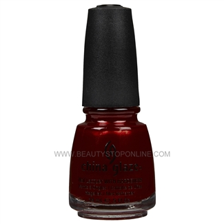 China Glaze Nail Polish - Visions Of Grandeur 70428