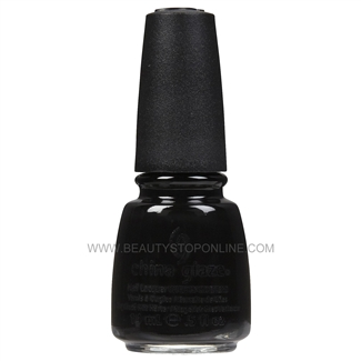 China Glaze Nail Polish - Liquid Leather 70576