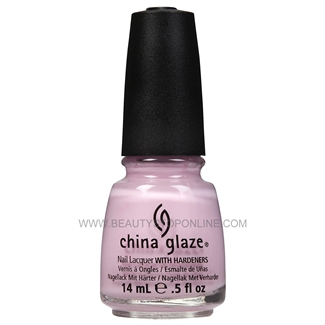 China Glaze Nail Polish - Lavender Lingo 70512