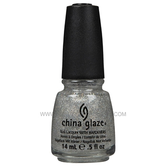 China Glaze Nail Polish - Fairy Dust 70563