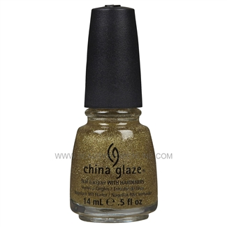 China Glaze Golden Enchantment 70510 #552