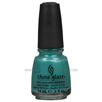 China Glaze Nail Polish - Passion In The Pacific 70620
