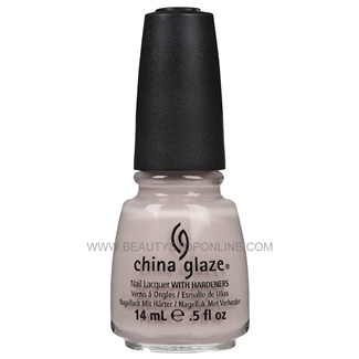 China Glaze Nail Polish - Hope Chest 70628