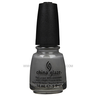 China Glaze Nail Polish - Recycle (#80831)