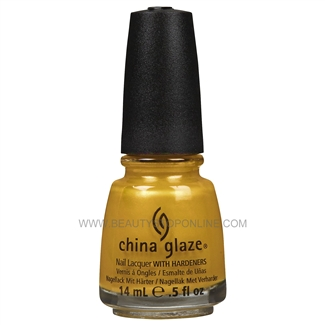 China Glaze Solar Power 80832 #653