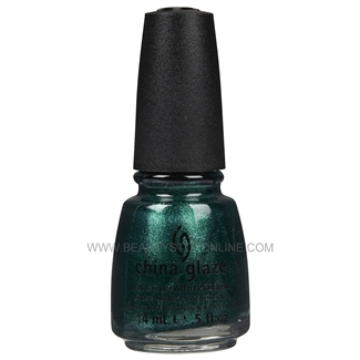 China Glaze Nail Polish - Watermelon Rind 80226