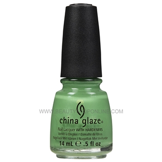 China Glaze Nail Polish - Entourage 80900