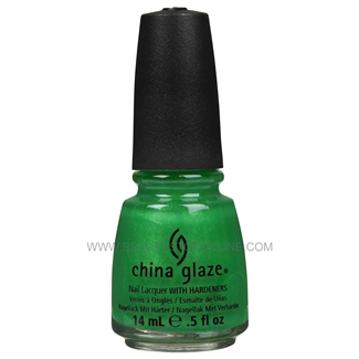 China Glaze Nail Polish - Paper Chasing 80901