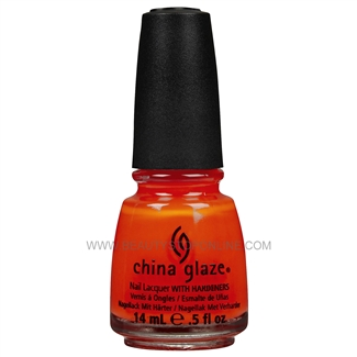 China Glaze Nail Polish - Oh How Street It Is 80909