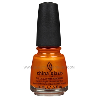 China Glaze Nail Polish - Breakin' 80911