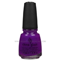 China Glaze Nail Polish - Flying Dragon 80841