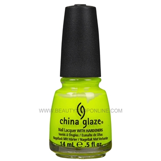 China Glaze Celtic Sun 80845 #1015