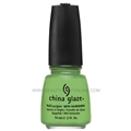 China Glaze Gaga for Green 80738 #1033