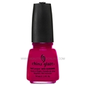 China Glaze Fuchsia Fanatic 80742 #1037