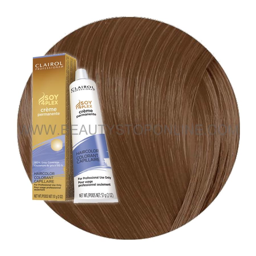 Clairol Premium Creme 7rn Medium Red Neutral Blonde Beauty Stop Online